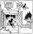 Minnie mouse comic 22