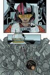 Star Wars Poe Dameron 1 Preview 1