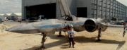 X-Wing Episode VII Set