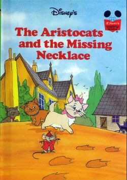 The aristocats and the missing necklace 2
