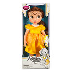 Belle 2014 Disney Animators Doll Boxed
