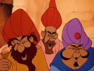 The Three Merchants159