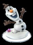 Disney INFINITY Olaf Figure