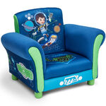 Disney Junior Miles from Tomorrowland Upholstered Chair