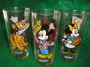 Disney Pepsi Collectors