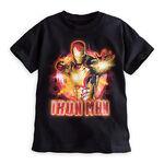 Iron Man 3 Tee for Boys 2