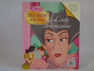 My Side of the Story CinderellaLady Tremaine (2)