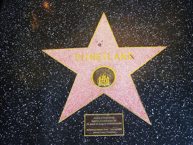 File:Disneyland hollywood walk of fame star.jpg