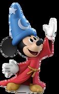 INFINITY Mickey render
