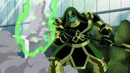 Ronan Earth's Mightiest Heroes 08