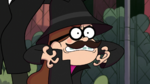 S1e20 Spy Mabel