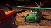 Screenshot 3 Planes