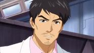Nozomu Akatsuki (Earth-TRN413)