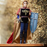 Prince Phillip LE Doll