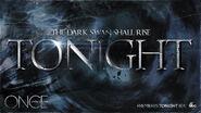 The Dark Swan Shall Rise Tonight