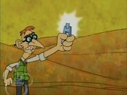 Dave the Barbarian 1x03 Ned Frischman Man of Tomorrow 515867