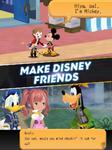 Kingdom Hearts Unchained X - Scrrenshot 5