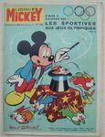 Le journal de mickey 1054