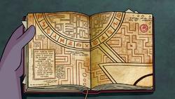 S1e20 3 Maze Page