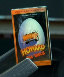 Howard the Truck