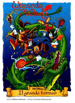 Ratatouille Characters
