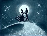 Cinderella - Dancing on a Cloud Deleted Storyboard - 69