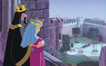 Disney Princess Aurora's Story Illustraition 4