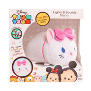 Marie Tsum Tsum Light and Sounds