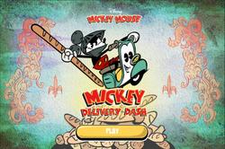 MickeysDeliveryDash