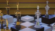 Chess KHIII
