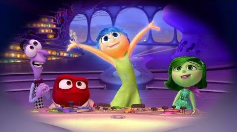 Inside Out (French Trailer)