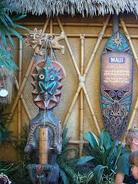 Maui Enchanted Tiki Room
