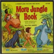 More Jungle Book Book Cover