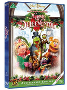 Muppetsjuleeventyr