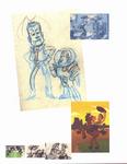 Toy Story sketchbook 015