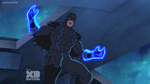 Black Bolt GTG 4