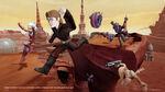 Disney INFINITY TOTR PlaySet AnakinandAhsoka