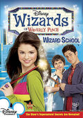 WOWP Wizard School DVD