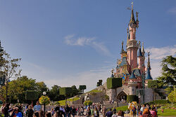 Disneyland Park (Paris)