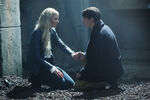 Once Upon a Time - 6x05 - Street Rats - Photography - Emma and Henry