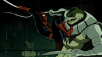 Spider-Man VS Bushmaster AEMH
