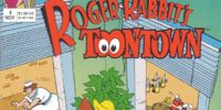 Roger Rabbit's Toontown