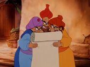 The Three Merchants21