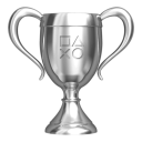 Trophy (Silver) PS3