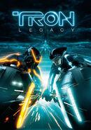 Tron Legacy Poster 2