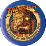 Button - DLR - Indiana Jones Adventure (Temple of the Forbidden Eye)