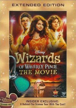 WOWP the Movie DVD