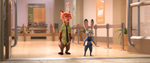 Zootopia Sloth Trailer 12