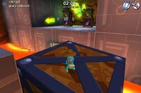 Dimension Doom 4