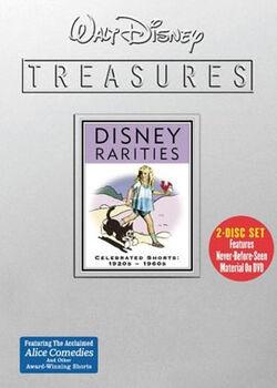DisneyTreasures05-rarities